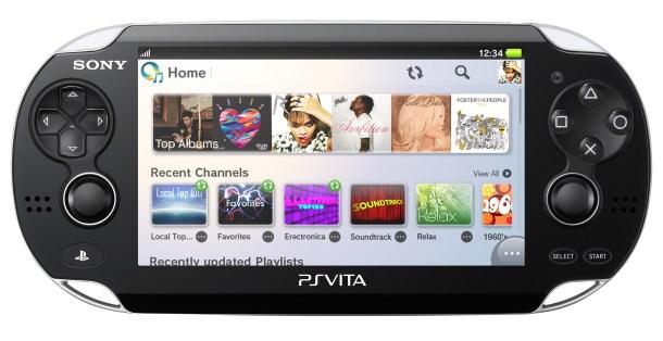 PlayStation Vita   oprainfall
