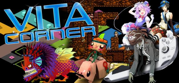 Vita Corner | oprainfall
