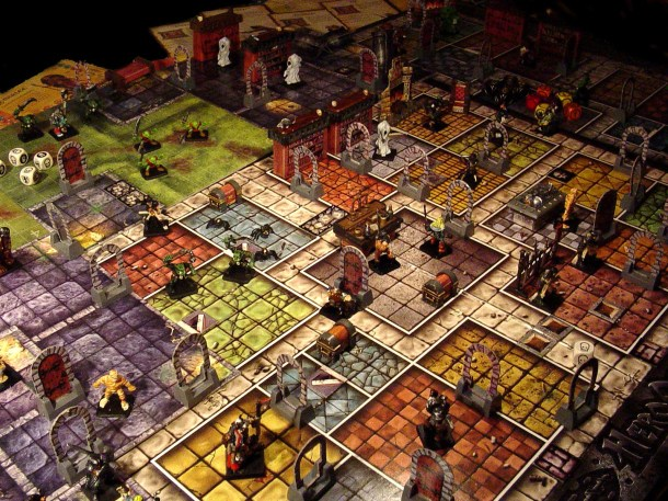 Dungeons & Dragons - Baldur's Gate II | oprainfall
