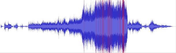 Soundtrack Study - Xenoblade - Waveform