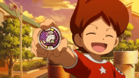 Get ready for more Yo-Kai fun in the next couple months!