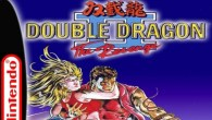 Double Dragon for the 3DS, new puzzle and new strategy games for the Wii U.