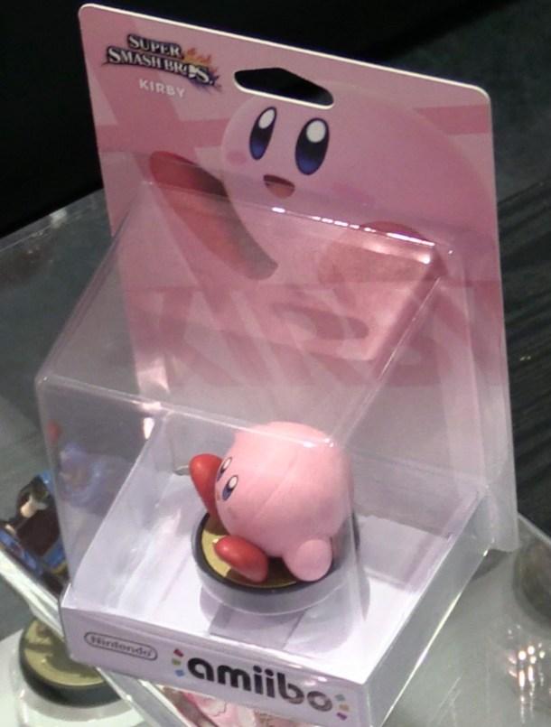 Amiibo | Kirby