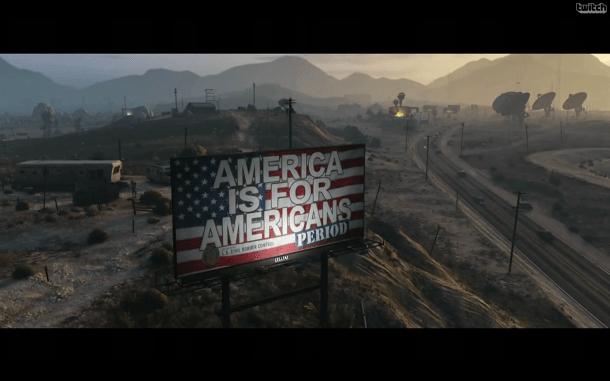 E3 2014 Sony Conference - Grand Theft Auto V
