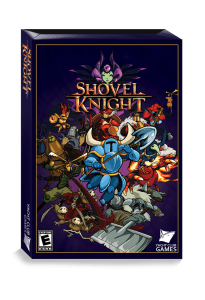 Shovel Knight | oprainfall