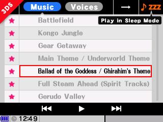 Smashing Saturdays | Super Smash Bros.: 3DS Music Player