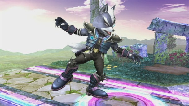 Character of the Week | Super Smash Bros.: Wolf
