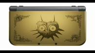 It seems that the Majora's Mask Edition New 3DS is getting restocked according to a couple of sources, including the Nintendo UK Store and GameStop.