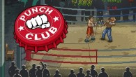 Punch Club is a rather unique game filled with '80s and '90s references, blending time management, street fighting, and life simulation into one