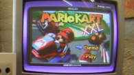 According to a post that appeared on NeoGAF yesterday, an old GBA tech demo called MarioKart XXL has turned up with a bit of video footage.