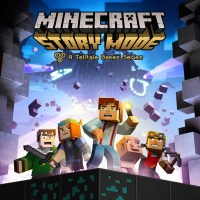 REVIEW: Minecraft: Story Mode - Episode 1: The Order of ...