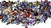 More robot mayhem for Japanese fans of Super Robot Wars