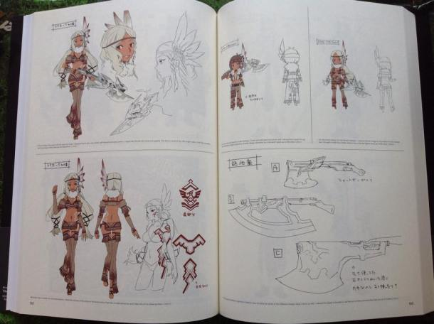 Bravely-Second-art-book-aimee