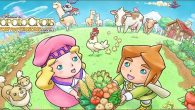 Two entirely disparate series are combining forces starting this March to form the mouthful of a game, Return to PopoloCrois: A Story of Seasons Fairytale.