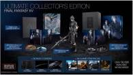If you want the Ultimate Collector's Edition, you may want to get ready to quickly preorder tonight.