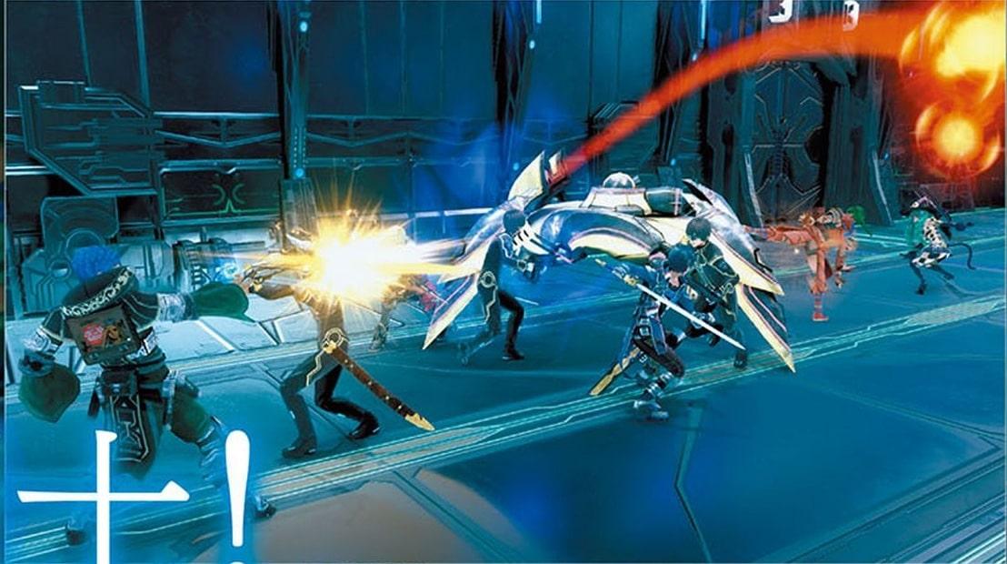 Star ocean 5 release date