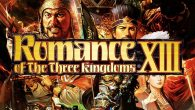 Lots of new details about the upcoming Romance of The Three Kingdoms XIII