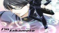 Haven't You Heard? I'm Sakamoto is a quirky anime that follows the life of a perfect student and how his fellow students either love or hate him for it.