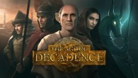 Let's take a look at the indie RPG The Age of Decadence.