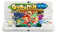 Mastiff wants your Gurumin 3D questions