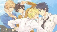 This boy love manga is getting an anime adaptation.