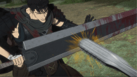 Check out our impressions on the first two Berserk episodes.