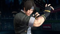 There are 50 fighters total, with 31 returning from previous entries into the KOF series.
