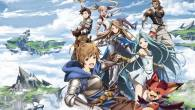 Based on the mobile game, Granblue Fantasy is getting an anime next year.