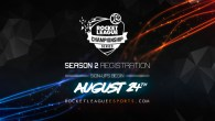 The Rocket League Championship Series is returning for a second season.