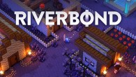 Set in a charming and mysterious voxel-based world.