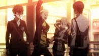 Maybe this anime special will help make the wait for Persona 5 not feel so bad? No, probably not.