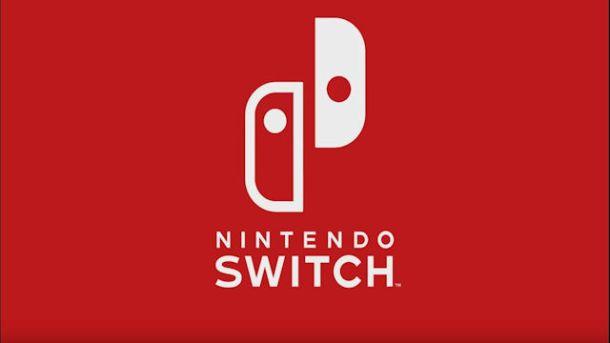 Nintendo Reveals Nintendo Switch, Coming March 2017 - oprainfall