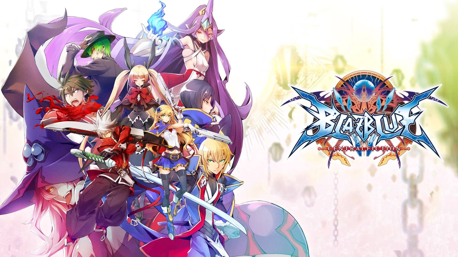Rain Fall Live Wallpaper Review Blazblue Central Fiction Part 2 Page 2 Of 2