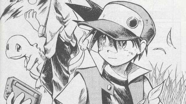 PR: 20th Anniversary Pokémon Adventures Book Announced