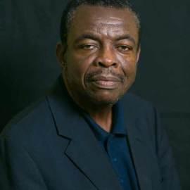 Pastor Bobby Wilmot
