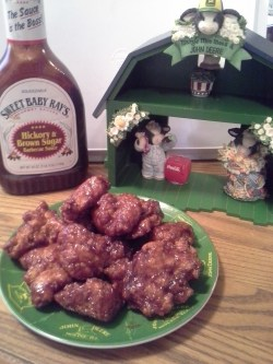 Small Of How To Make Boneless Wings