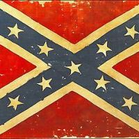 Your Rebel Flag in My Yankee Eyes