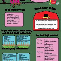 The Pig Sty Method Rotation Chart: Free Printable