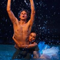Opera Atelier 'Handels' silver anniversary season!