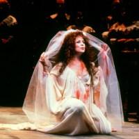 Donizetti operas -- 'Lucia' plus three score more