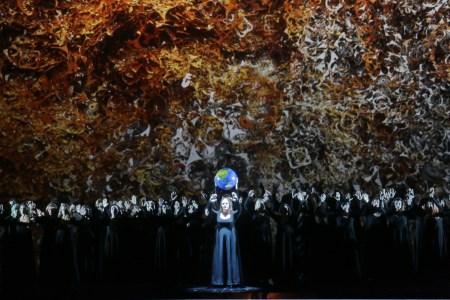 Giorgio Battistelli Opera