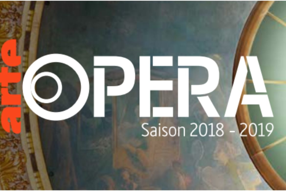 Arte Concert Opera De Paris Which Operas Will Stream On Arte Concert Here S The List