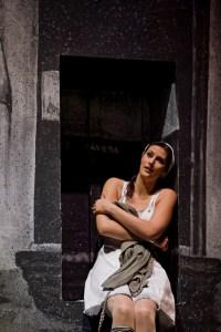 Ileana Mateescu (Angelina)