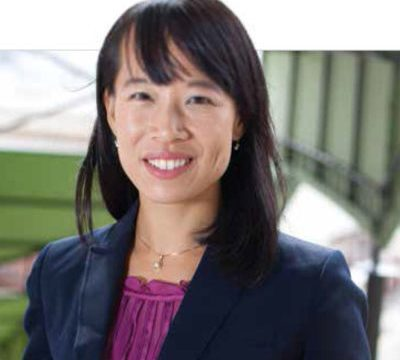 Yvonne Ou, MD