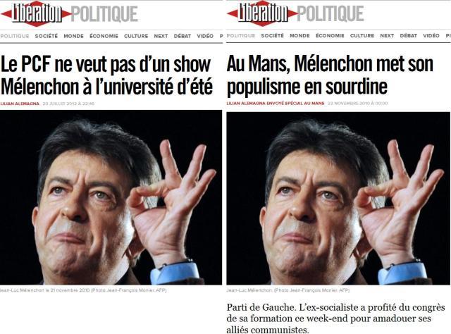 show populisme