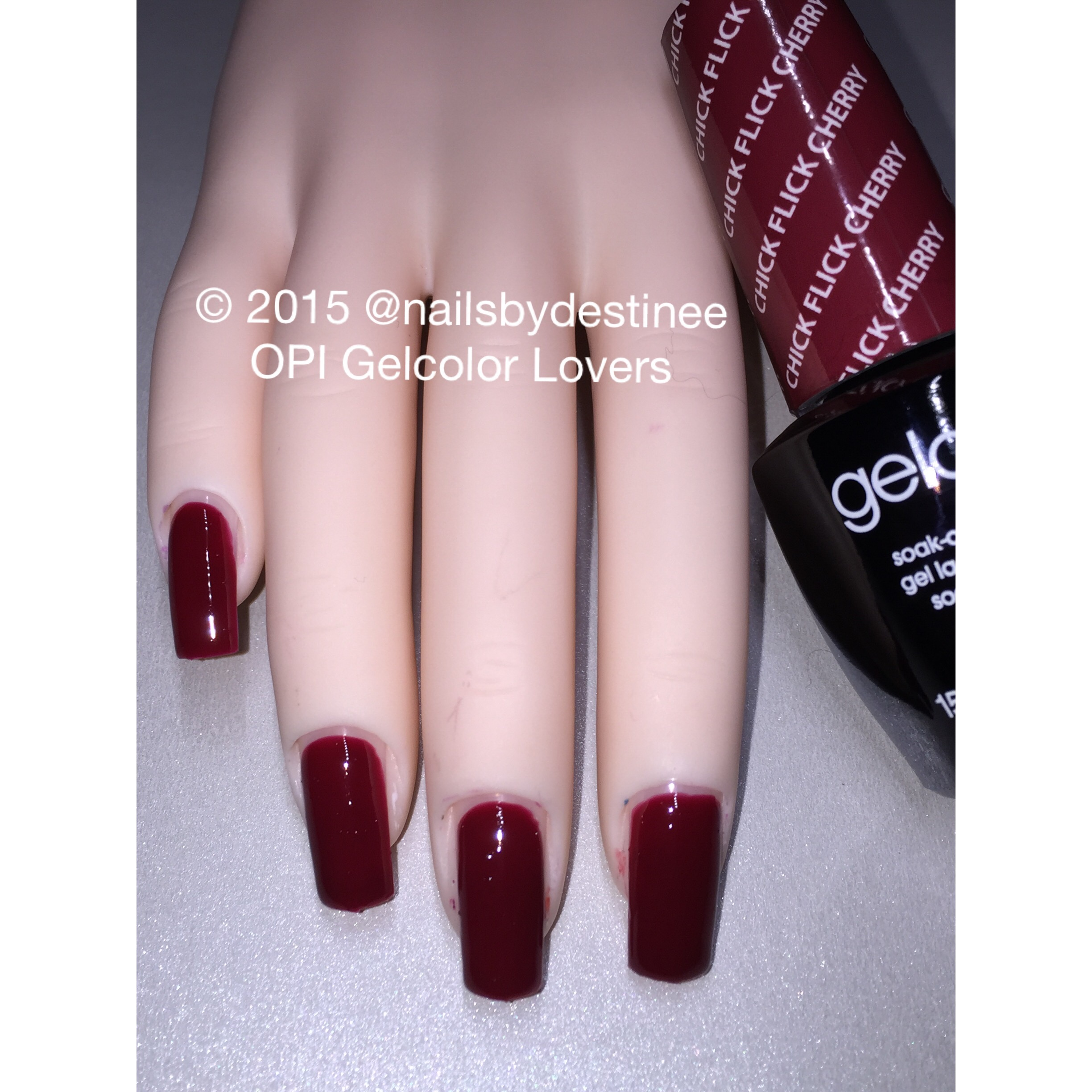 Gel Colors The Classic Collection Opi Gelcolor Lovers