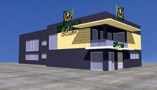 VPrievidzi chcú prestavať autoumyváreň na pivovar