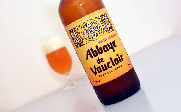 Keď vás oklame luxusná fľaša zLidlu (Abbaye de Vauclair)