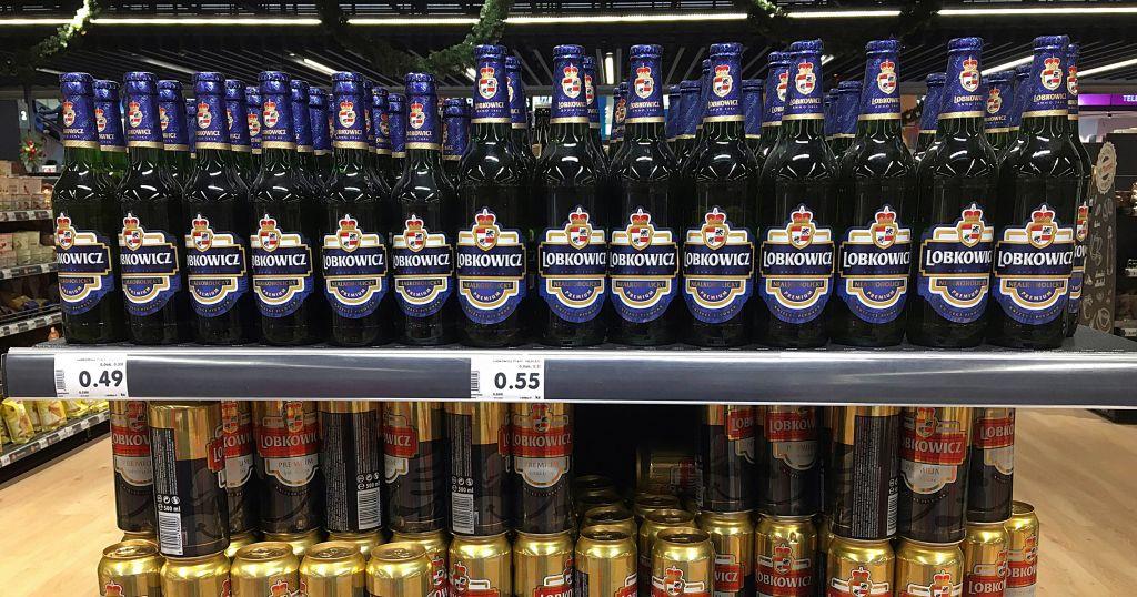 Lidl ich nechcel, tak české pivo prichýlil iný reťazec