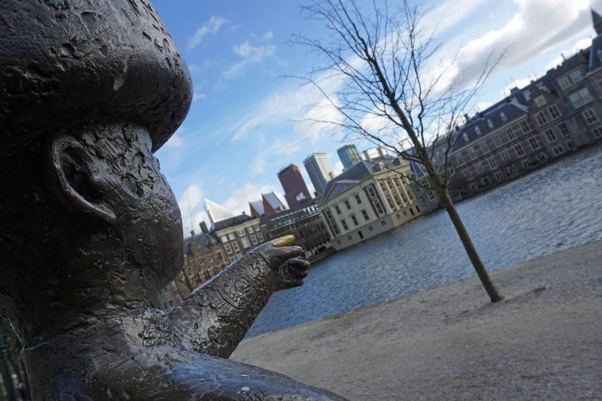 Ein Wochenende in Den Haag: Chinatown, der Internationale Gerichtshof und ein Ausflug nach Delft